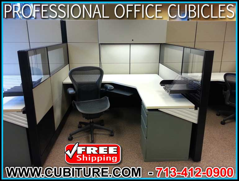 Discount Professional Office Cubicles For Sale