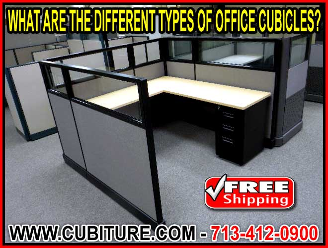Types Of Office Cubicles For Sale Manufacturer Direct