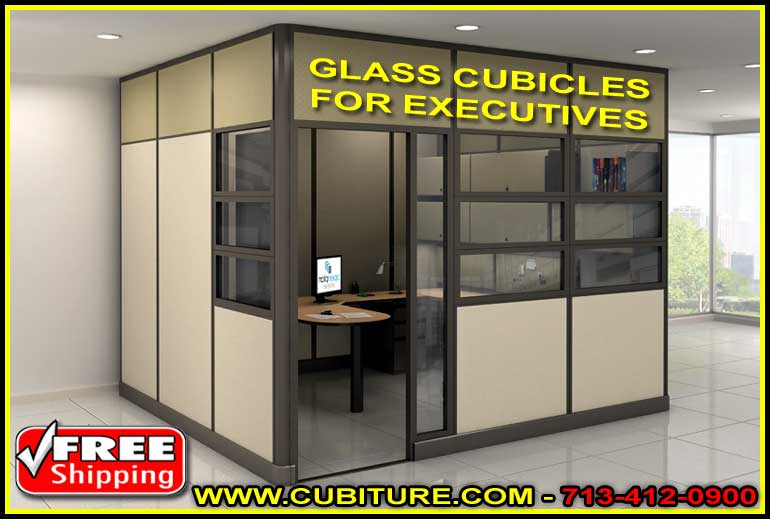Wholesale Glass Cubicles For Executives For Sale Factory Direct