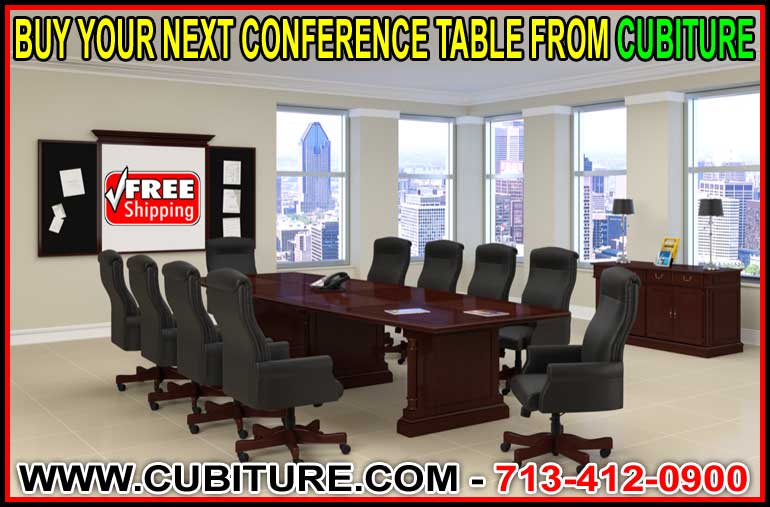 Quality Office Conference Tables For Sale Factory Direct Prices And FREE Quick Shipping!