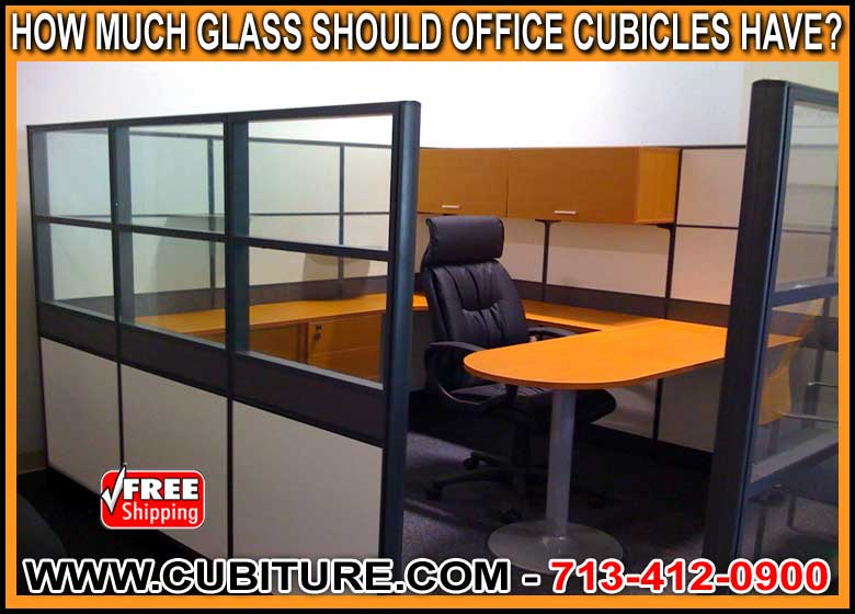 Discount Glass Office Cubicles For Sale