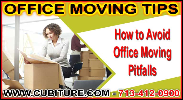 Professional 16 Office Moving Tips To Help Your Move Go Smoothly