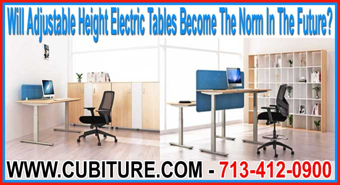 Wholesale Adjustable Height Electric Tables For Sale Factory Direct Guarantees Lowest Price - Made In America