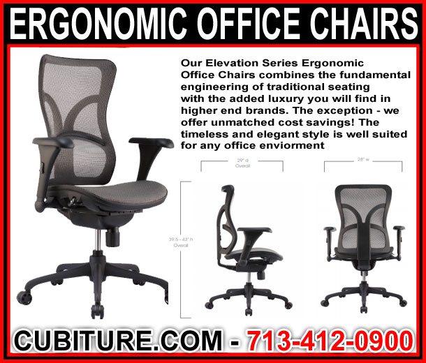 Discount Ergonomic Office Chairs For Sale Factory Direct With FREE Shipping