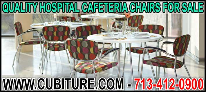Discount Hospital Cafeteria Chairs For Sale Factory Direct