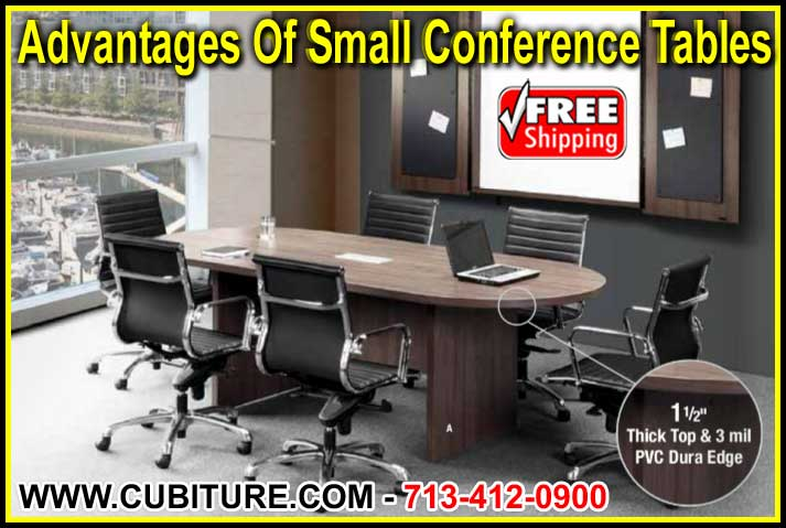 Discount Small Conference Tables For Sale