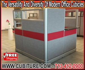 Custom Built Modern Office Cubicles For Sale Manufacturer Direct Means Lowest Prices Guraranteed