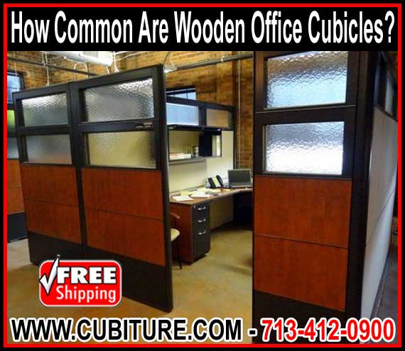 Discount Wooden Office Cubicles For Sale Manufacturer Direct With FREE Shipping Serving Bay City, Sealy, Hempstead, College Station, Bryan & Cypress Texas