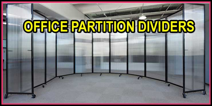 Portable Office Partition Dividers For Sale Factory Direct Means Lowest Price With FREE Shipping