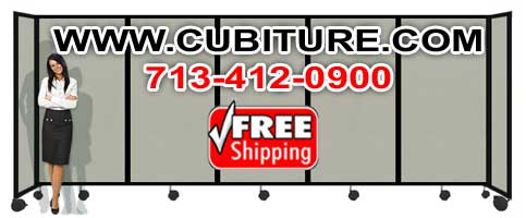 Commercial Room Dividers With Locking Wheels For Sale Factory Direct Save You Money Today With FREE Shipping!