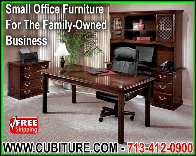 Discounted Small Office Furniture For Sale Direct From The Factory Means Lowest Price Guaranteed With FREE Shipping!