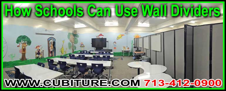 School Wall Dividers For Sale Manufacturer Direct Guarantees Lowest Price With FREE Shipping!
