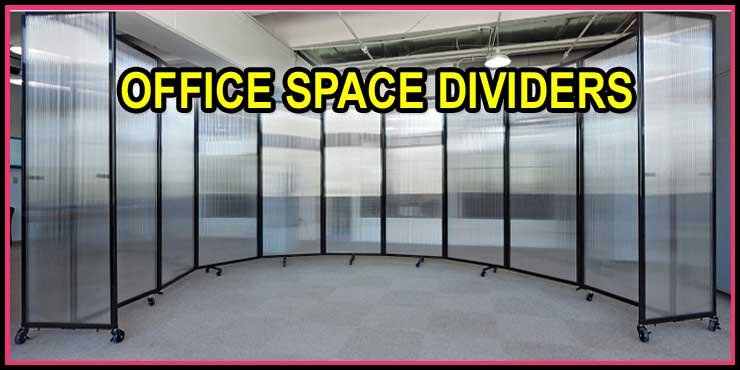 Discount Rolling & Portable Office Space Dividers For Sale Factory Direct Means Lowest Price Guaranteed With FREE Shipping