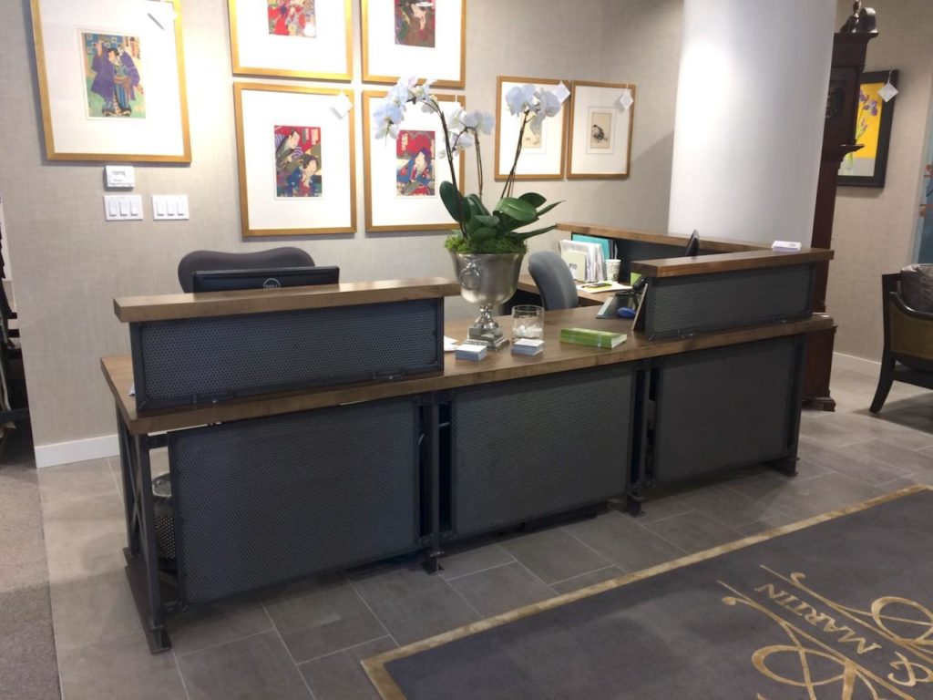 Commercial Office Workstations For Sale Factory Direct