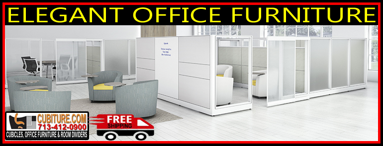 Elegant Office Furniture For Sale Factory Direct