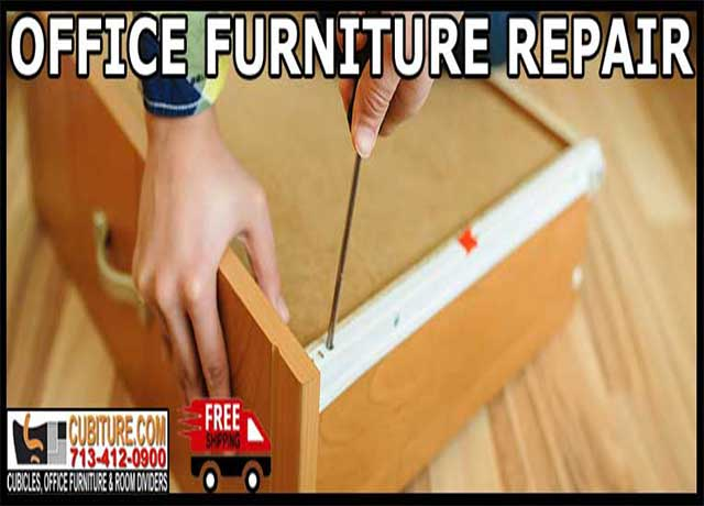 Office Furniture Repair Restoration Upholstery
