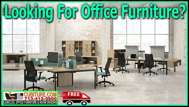 Looking For Office Furniture? Call Cubiture today Free Quote guaranteed!
