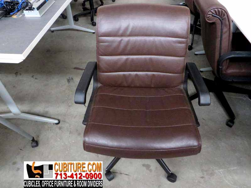 Pre-Owned-Office-Chairs-In-Reception-Area-Around-Houston-Galveston-Sugarland-Beaumont
