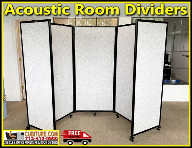 <Premium-360-Acoustic-Room-Dividers-For-Sale>