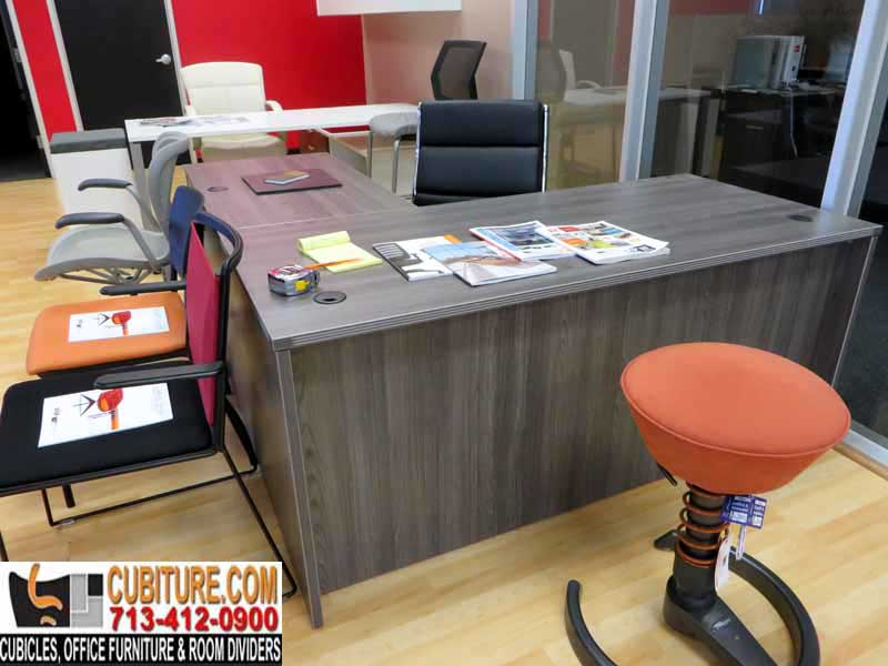 Wholesale Budget Style L Shaped Desk For Any Office You Desire Call Today