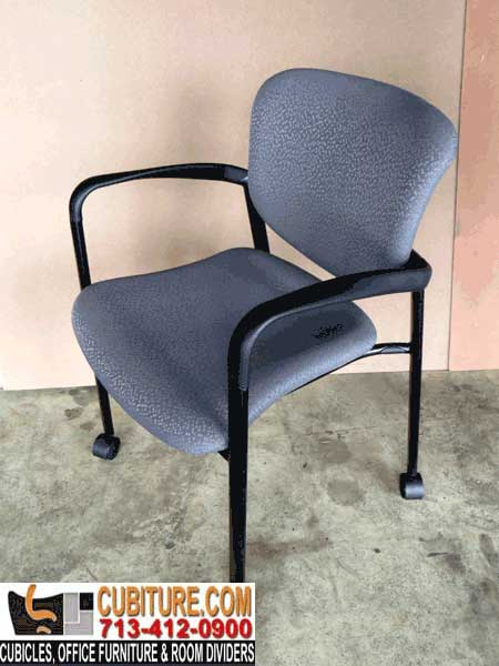 Houston's New & Used Refurbished Quality Office Chairs Get Yours Today!