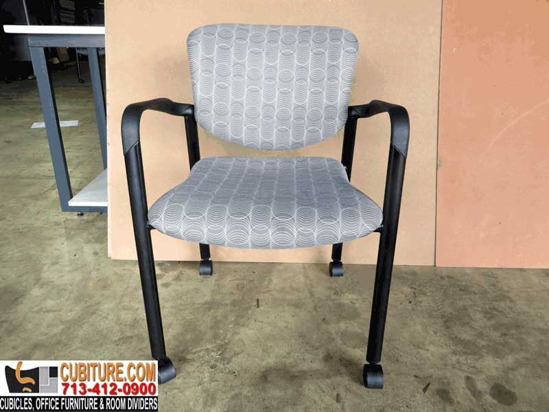 Second-Hand Quality Reception Chairs In Excellent Condition In Houston Woodlands Sugarland Beaumont Katy