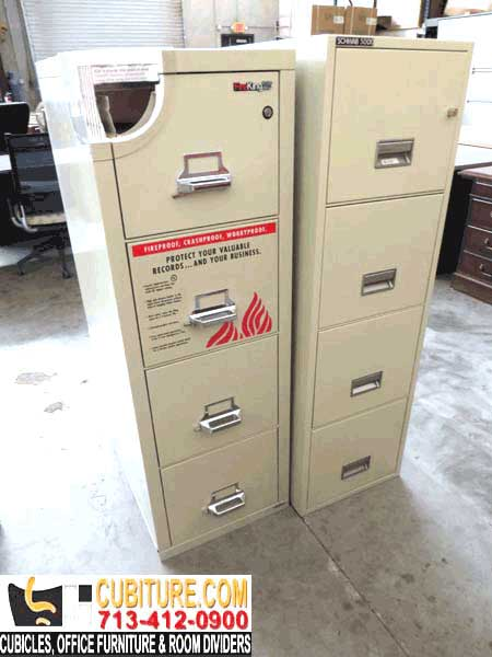 Used-Fireproof-File-Cabinet-To-Protect-Your-Important-Documents