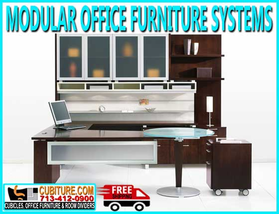 Discount Modular Office Furniture Systems For Sale Direct From The Manufacturer Guarantees Lowest Price With FREE Shipping