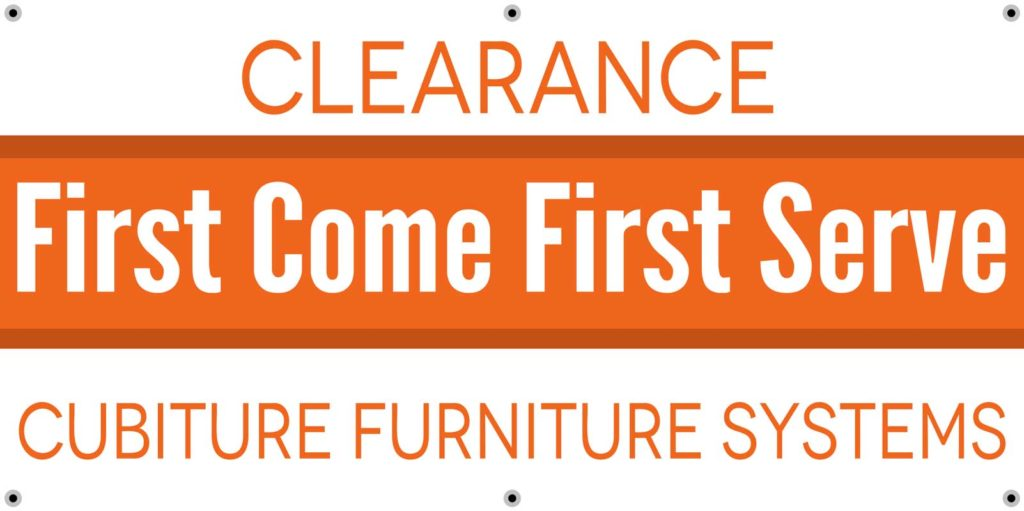 Office furniture On Sale, Clearance & Close Out Deals