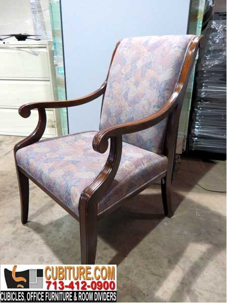 Used Armrest Chair For Sale In Houston Texas In Excellent Condition