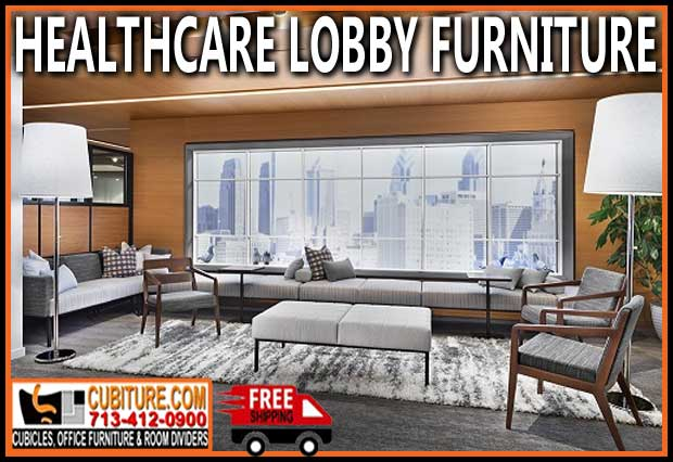 Discount Healthcare Lobby Furniture For Sale Manufacturer Direct Guarantees Lowest Price With FREE Shipping - Made 100% In America