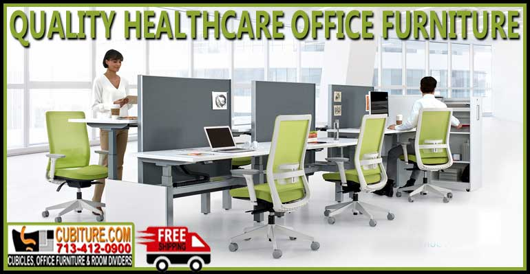 Commercial Healthcare Office Furniture For Sale Factory Direct Guarantees Lowest Price With FREE Shipping - Made 100% In USA