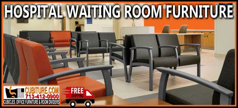 Hospital Waiting Room Furniture