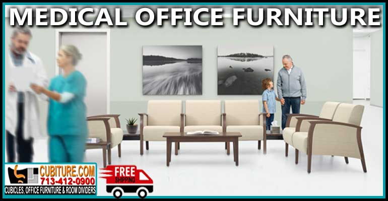 Discount Medical Office Furniture For Sale Factory Direct Prices With FREE Shipping - Made In USA