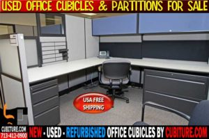 used office cubicles for sale-hm-203