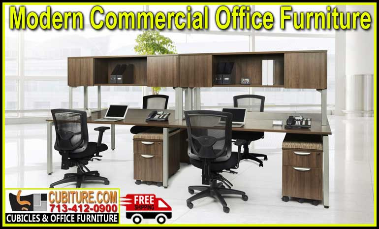 Cheap Modern Commercial Office Furniture For Sale Factory Direct Guarantees Lowest Price With Free Shipping - Made 100% In USA