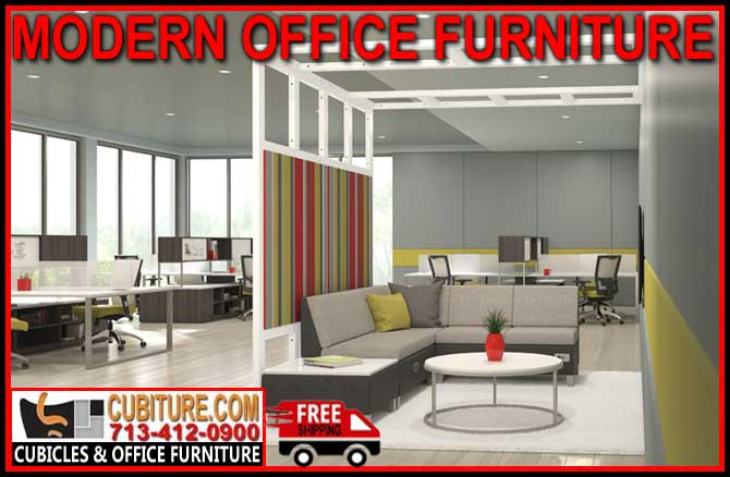 Discount Modern Office Furniture For Sale Factory Direct Guarantees Lowest Price With FREE Shipping - Made In America