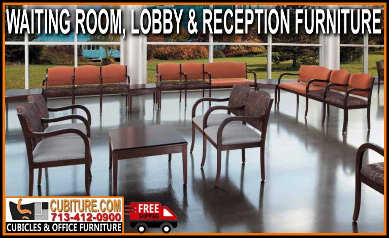 Discount Waiting Room, Lobby And Reception Furniture For Sale Factory Direct Guarantees Lowest Price With FREE Shipping And Made In America JSI 731985