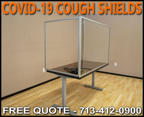 Discount Commercial Covid-19 Cough Shields For Sale Factory Direct With FREE Shipping to Houston, Dallas, Austin, San Antonio, Corpus Christi, Galveston, Beaumont, Baytown and Katy Texas