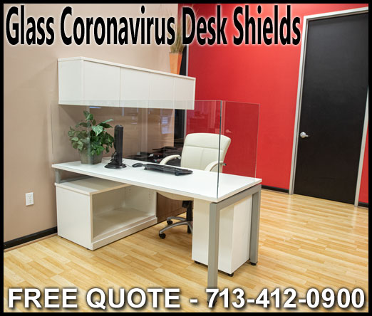 Commercial Discount Glass Coronavirus Desk Shields For Sale Factory Direct With Free Shipping