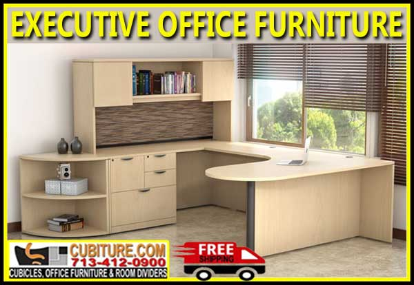 Executive Office Furniture For Sale Manufacturer Direct Low Prices With FREE Shipping