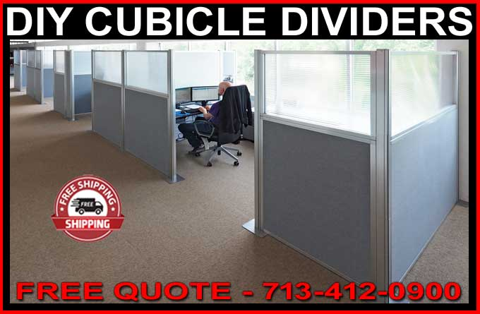 Commercial Discount DIY Cubicle Dividers For Sale Factory Direct
