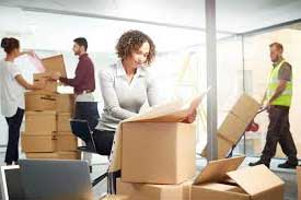 Turn-key Office Moves for Companies Needing to Downsize