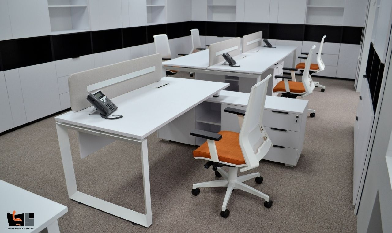 Maximize Your Budget with Affordable, Remanufactured Office Furniture