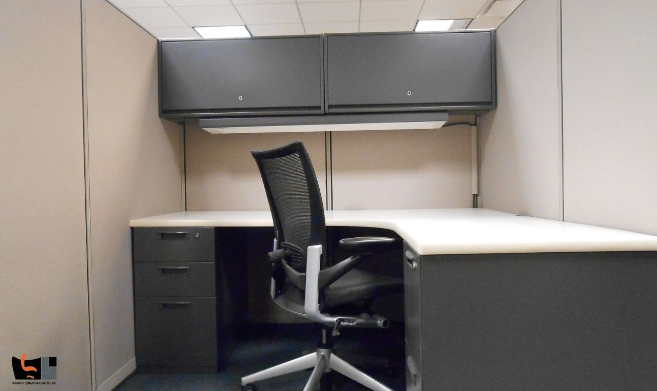 Open Office or Office Cubicles