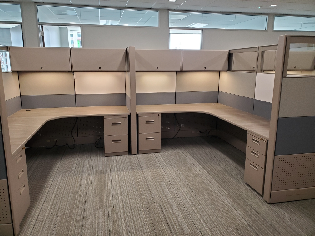Cubiture Cubicle Systems