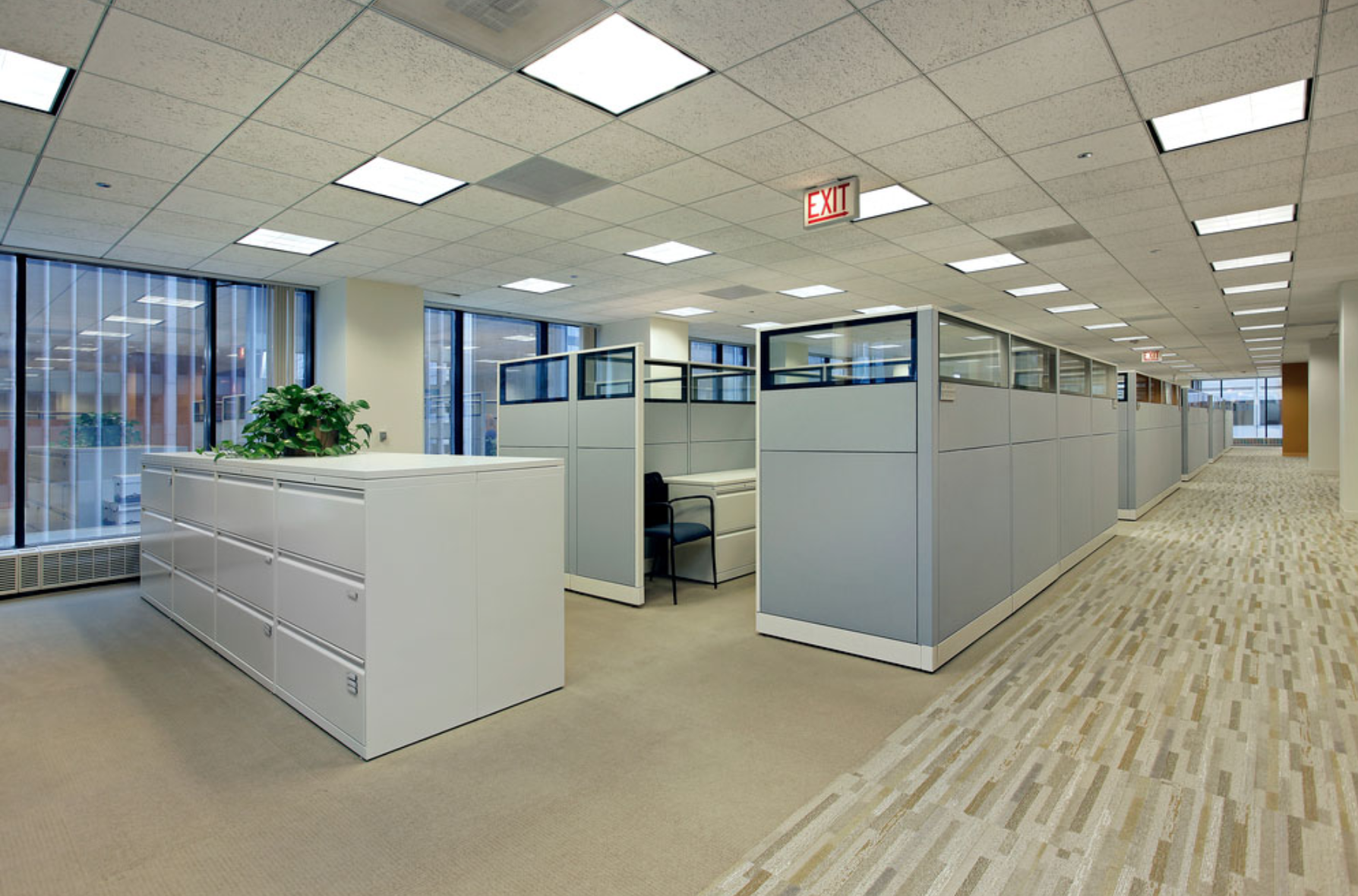 Optimize Your Office with Our Room Planner & Design Services