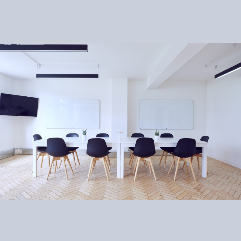 conference table options